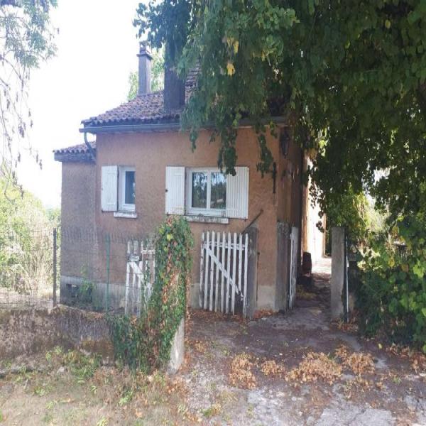 Offres de vente Maison Rouffignac-Saint-Cernin-de-Reilhac 24580