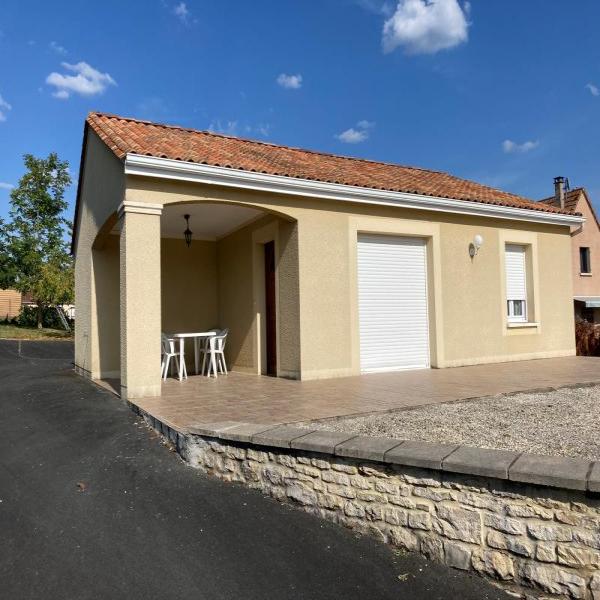 Offres de location Maison Fossemagne 24210