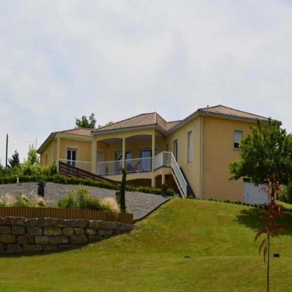 Offres de vente Villa Fossemagne 24210