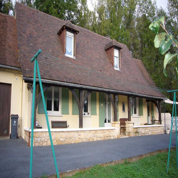 Offres de vente Maison Le Lardin-Saint-Lazare 24570