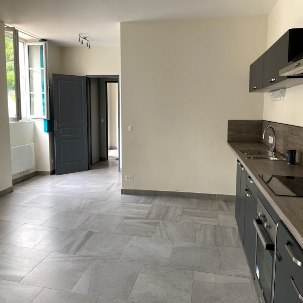 Offres de location Appartement Azerat 24210