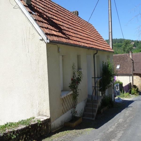 Offres de location Maison Auriac-du-Périgord 24290