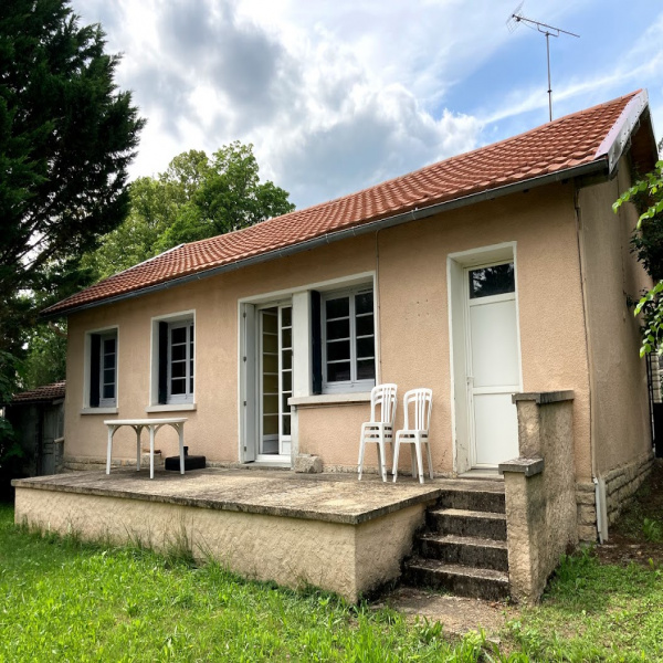 Offres de vente Maison Limeyrat 24210