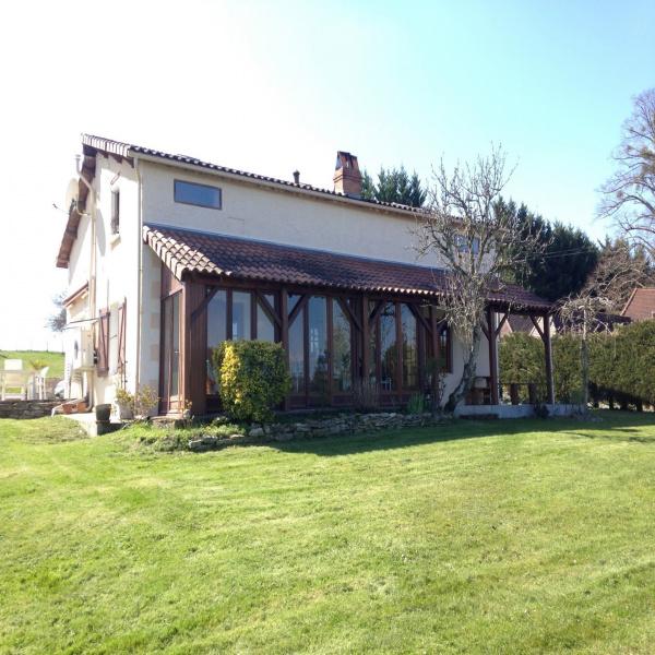 Offres de vente Maison Fossemagne 24210