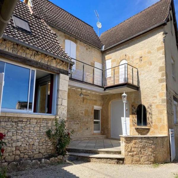 Offres de vente Maison de village Auriac-du-Périgord 24290