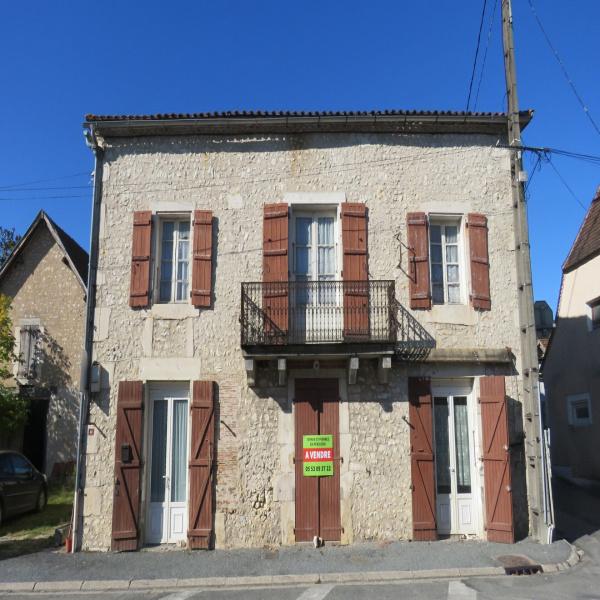 Offres de vente Maison de village Fossemagne 24210