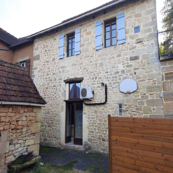 Offres de vente Maison Beauregard-de-Terrasson 24120