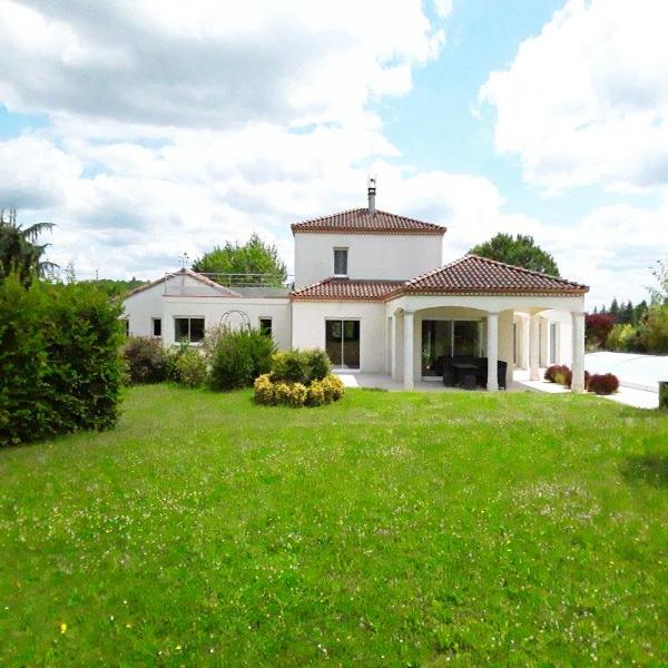 Offres de vente Villa Puy-l'Évêque 46700