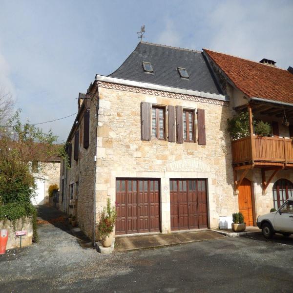 Offres de location Appartement Sainte-Orse 24210